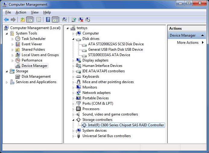 драйвера от Intel
