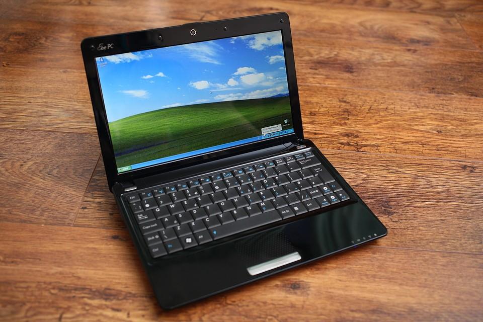 Модель нетбука Asus Eee PC 1101HA