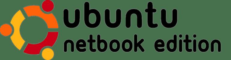 ubuntu netbook edition