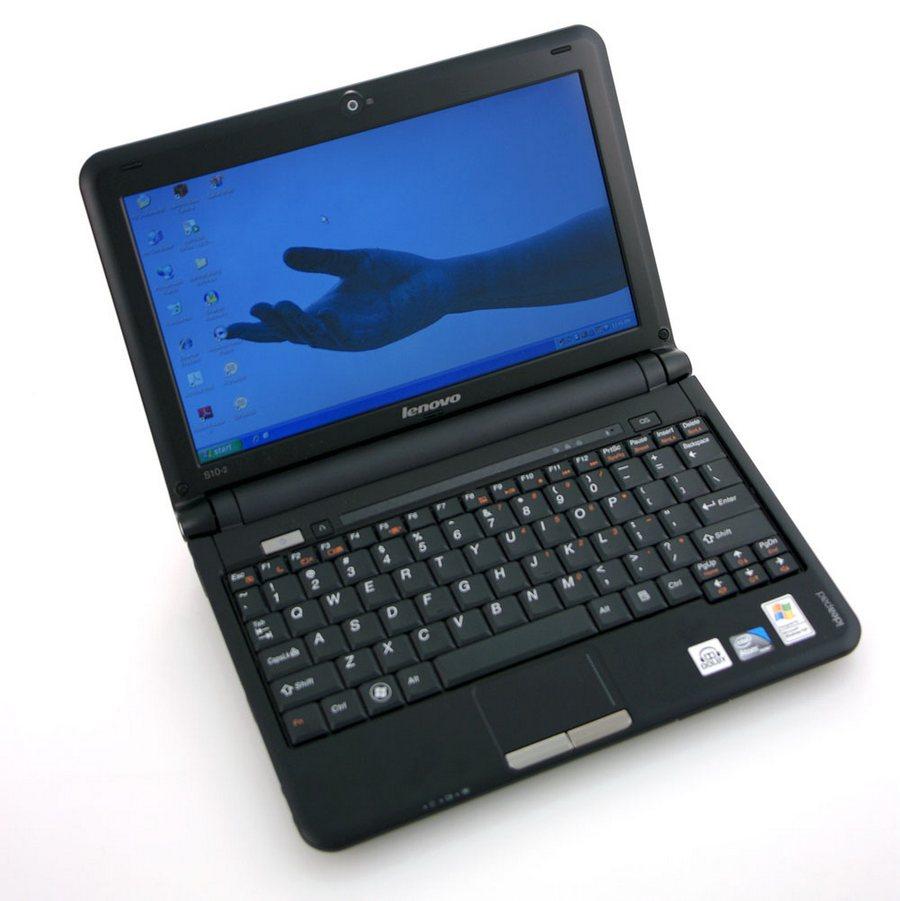Нетбук Lenovo ideapad 10-2