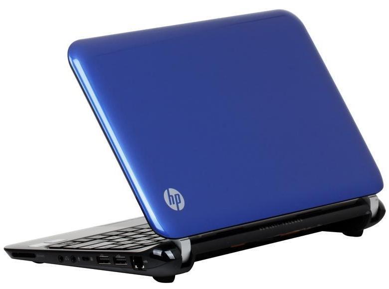 Дизайн HP CompaqMini 110
