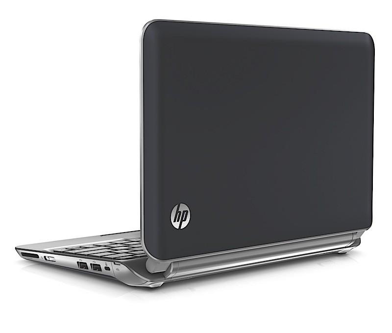Нетбук Hewlett-Packard Mini 210