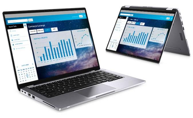 Dell Latitude 7400 2-в-1