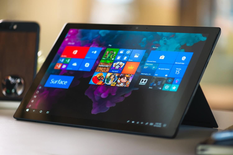 Лучшие ноутбуки для работы 2019 года