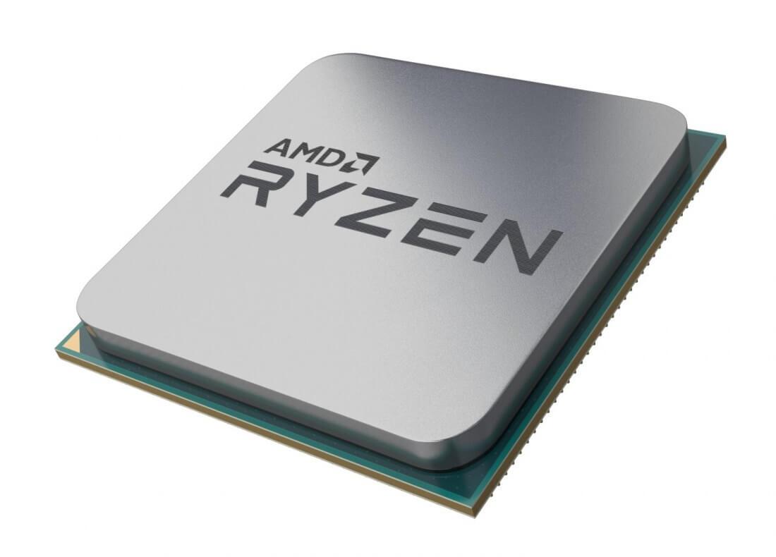 AMD Ryzen 7 3750H