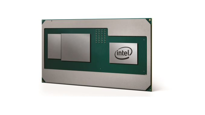 Intel Core i7 8809G
