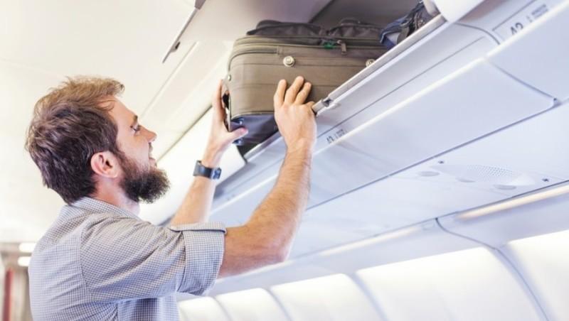 Подготовка ноутбука к полету и