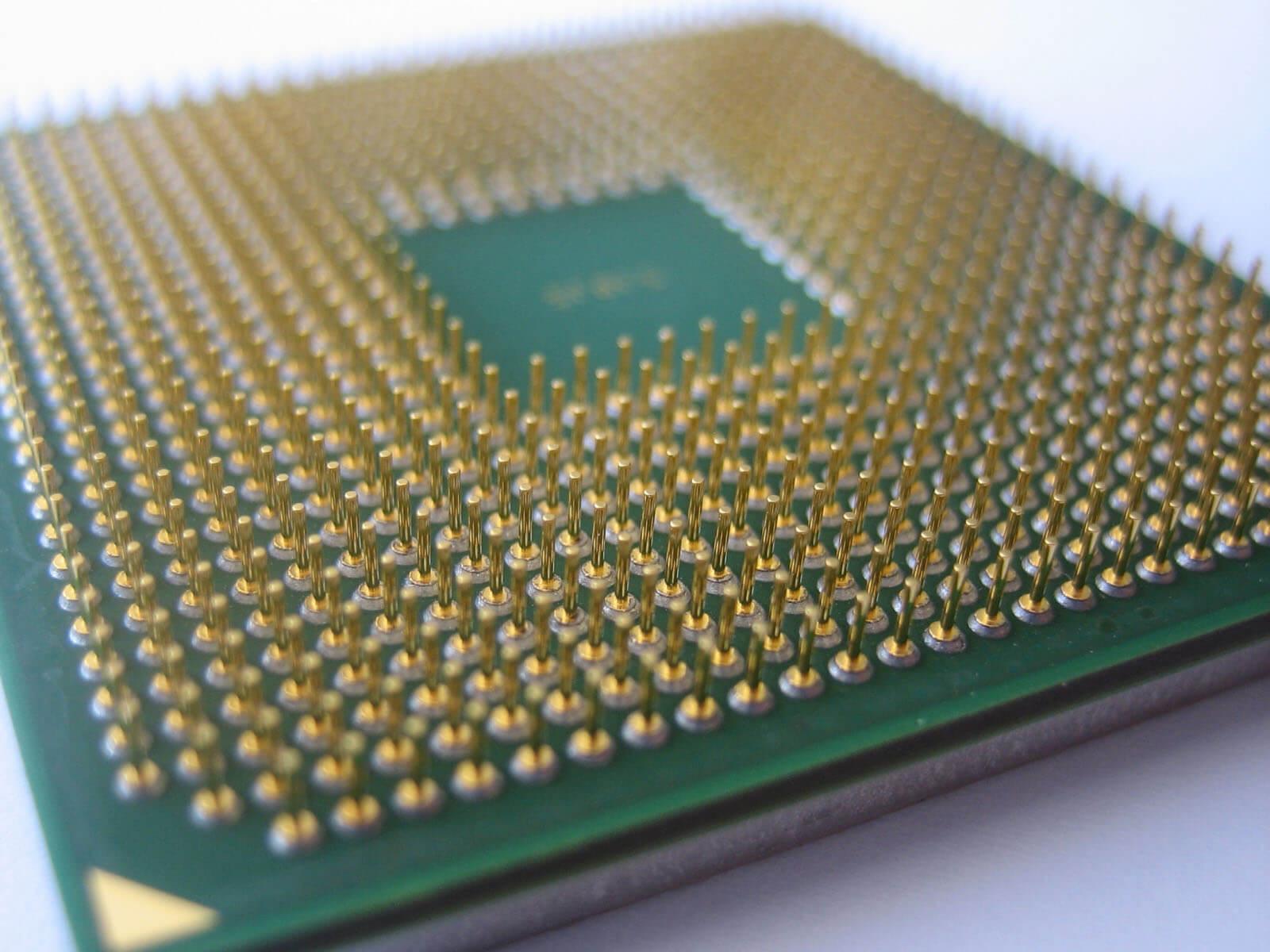 Рейтинг процессоров для ноутбуков