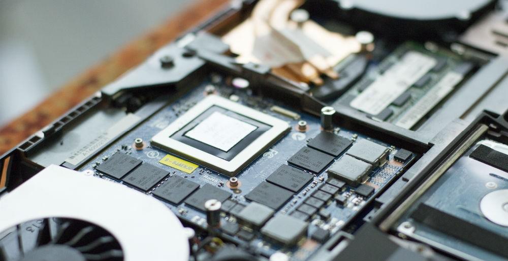 Зачем менять процессор