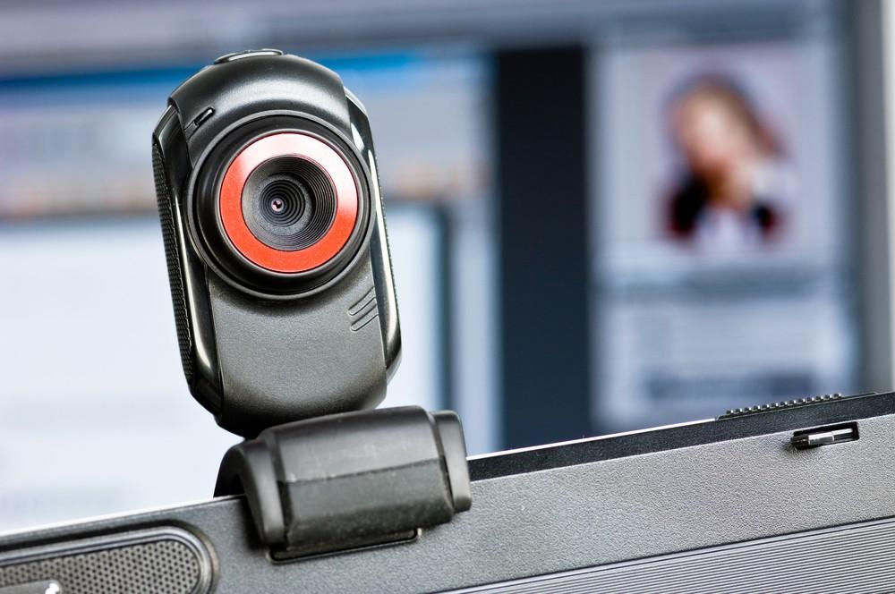 Видеозапись видео с web-камеры