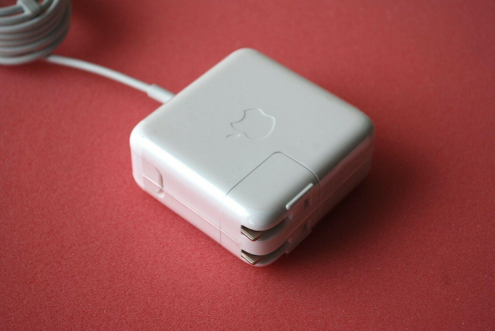 Особенности ремонта адаптера питания Macbook своими руками