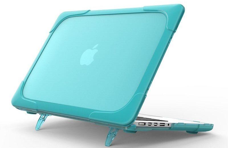 Выбор чехла для ноутбуков Macbook Pro и Air 13