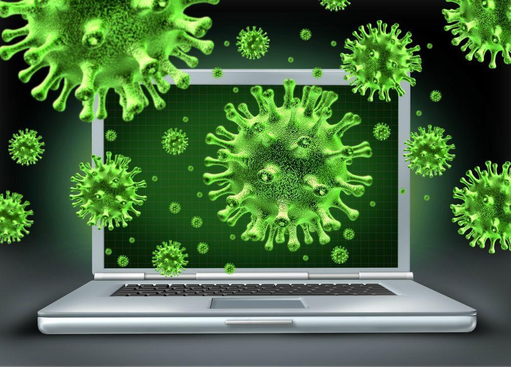 Причины появления BSOD на экране ноутбука