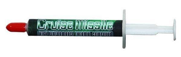 Evercool Cruise Missile