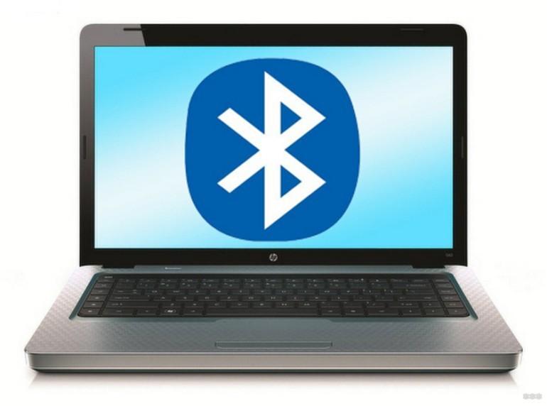 Как найти и включить Bluetooth на ноутбуке