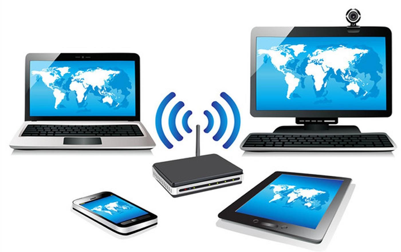 Как улучшить прием wifi на ноутбуке?
