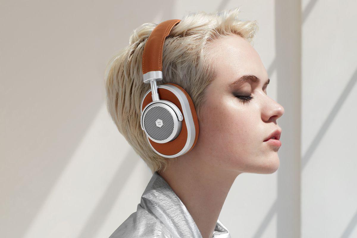 Настройка наушников для прослушивания музыки