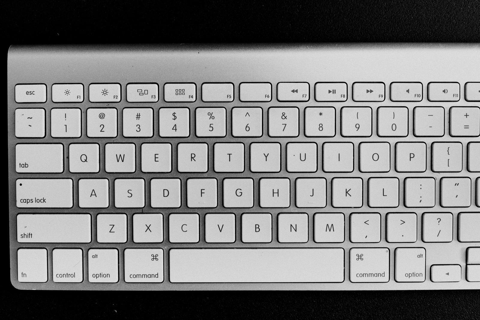 Назначение клавиш для смены раскладки