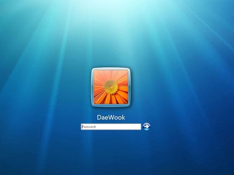 Несколько простых способов восстановить пароль на ноутбуке