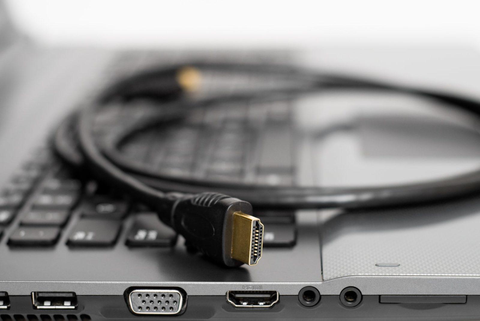 Особенности HDMI кабеля и причины неисправности