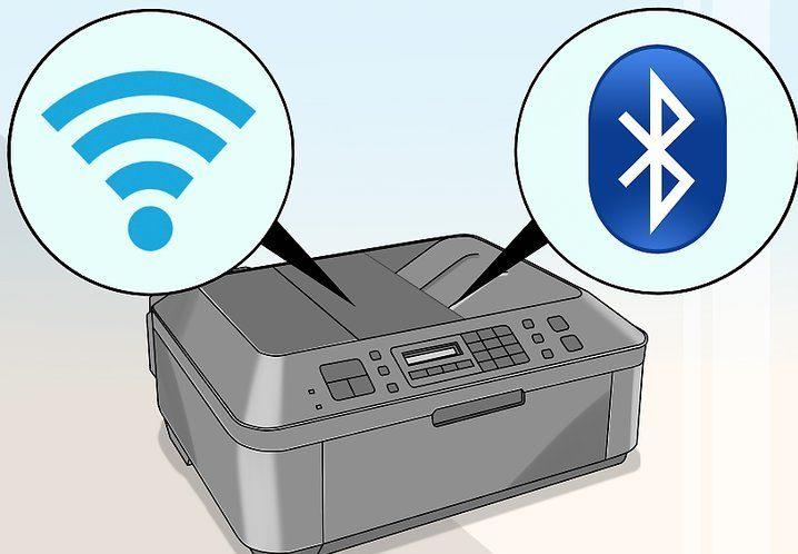 Особенности подключения старых и беспроводных принтеров к ноутбуку