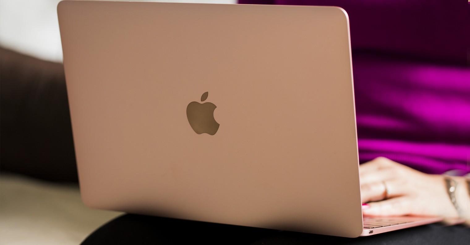 Osobennosti remonta noutbukov Macbook ot Apple