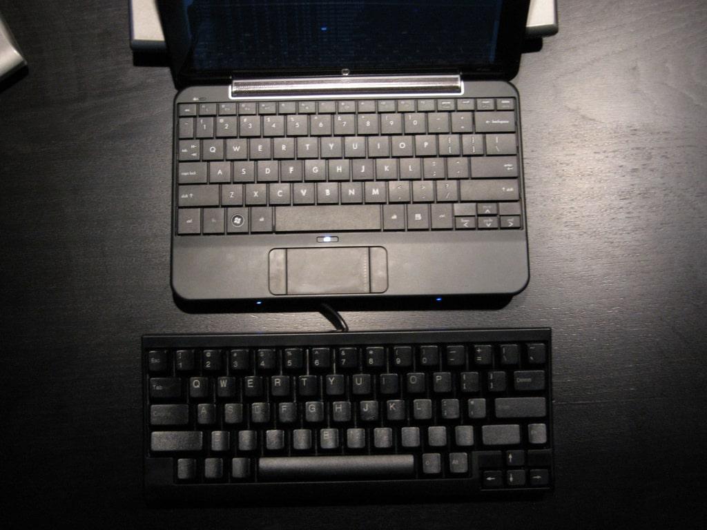 Виды внешних клавиатур и способы их подключения
