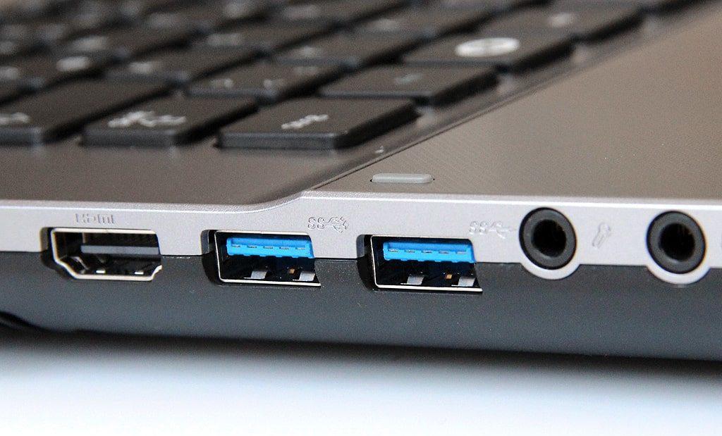 Причины, по которым может не работать usb порт на ноутбуке