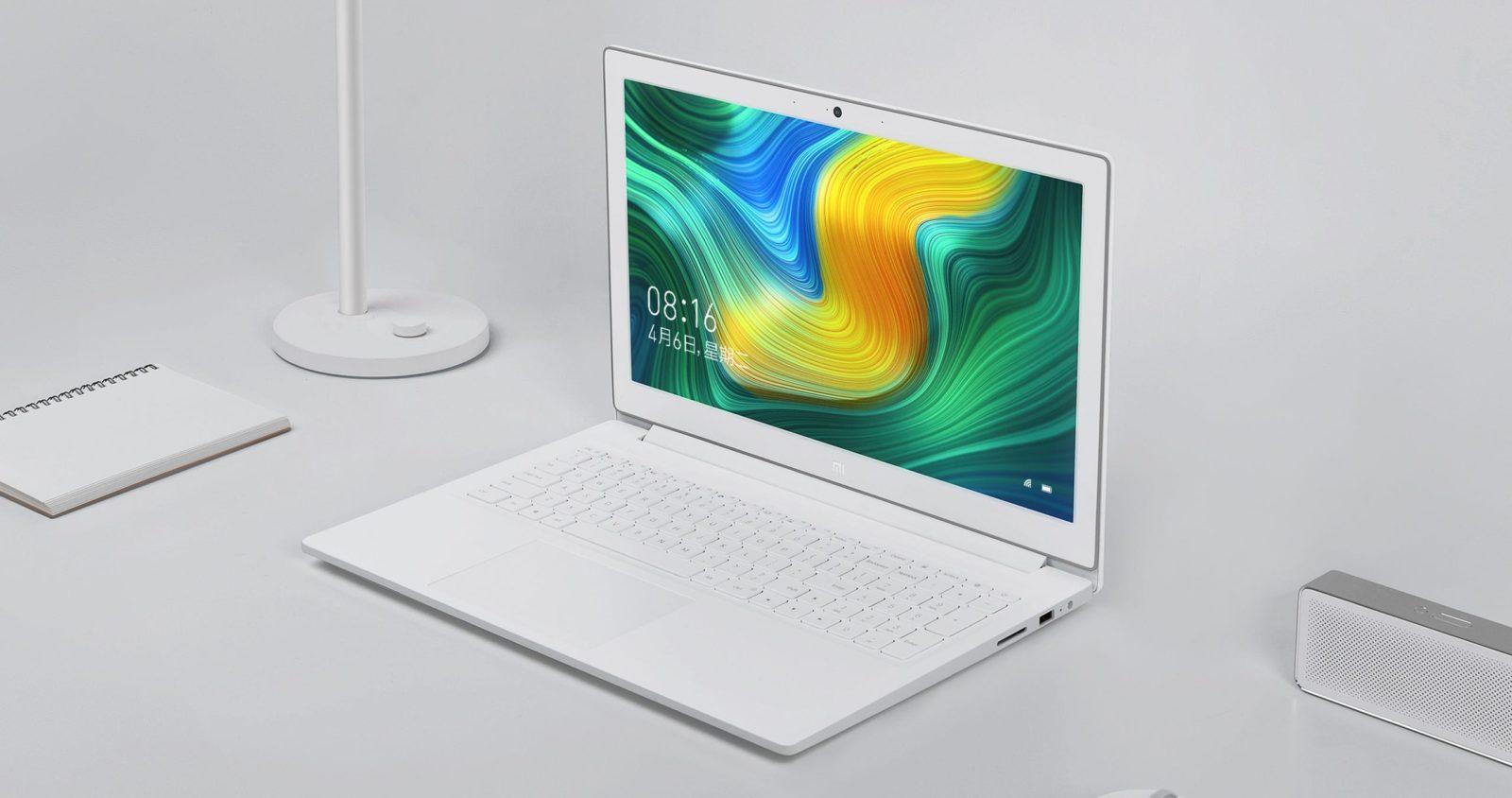 Xiaomi Mi Notebook 15,6 Lite