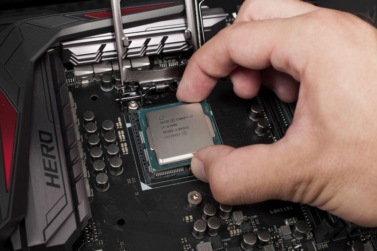 Зачем делается разгон процессора ноутбука