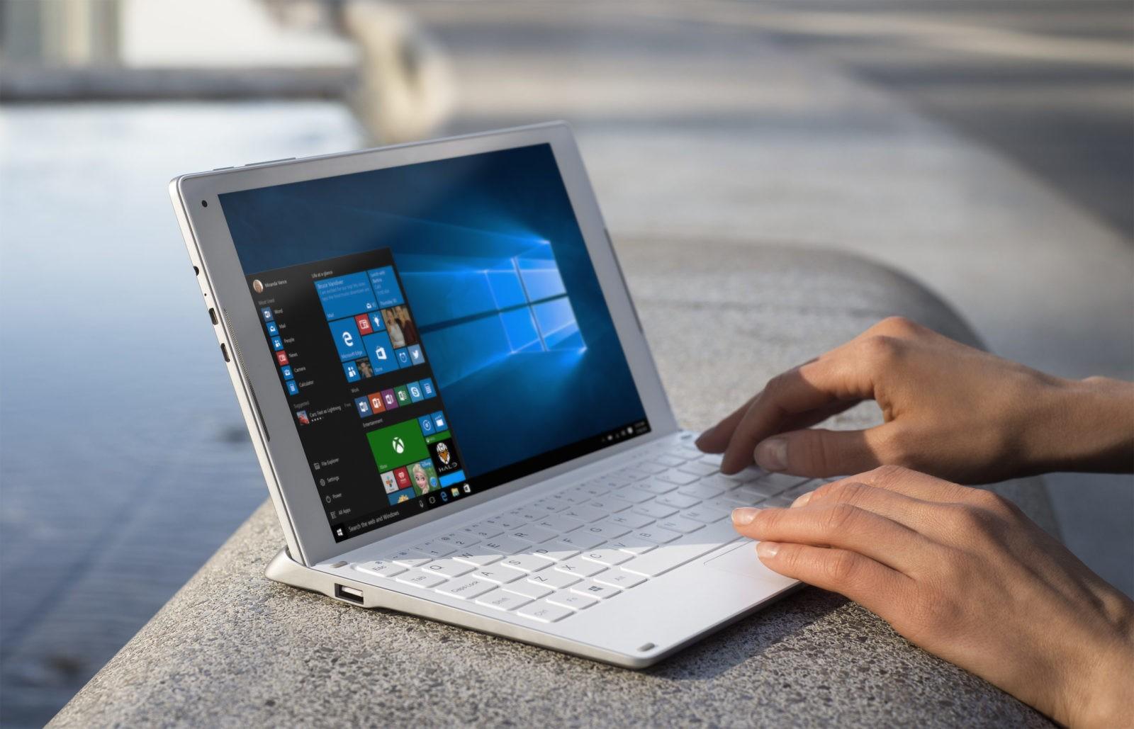 Зачем устанавливать софт на новый лэптоп