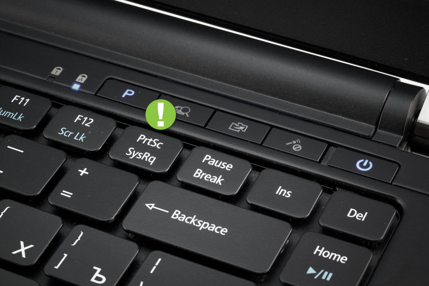 Как делать скрины на ноутбуке Asus на Виндовс 10