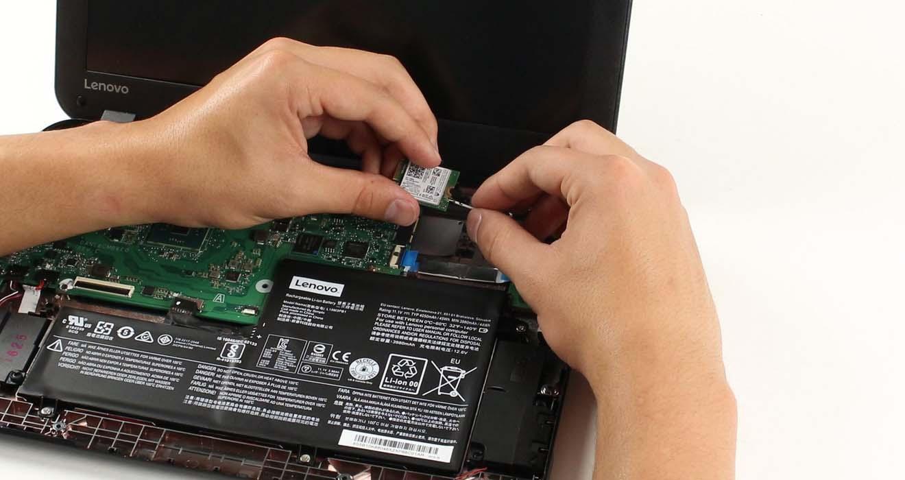 Что делать, если не запускается ноутбук Lenovo