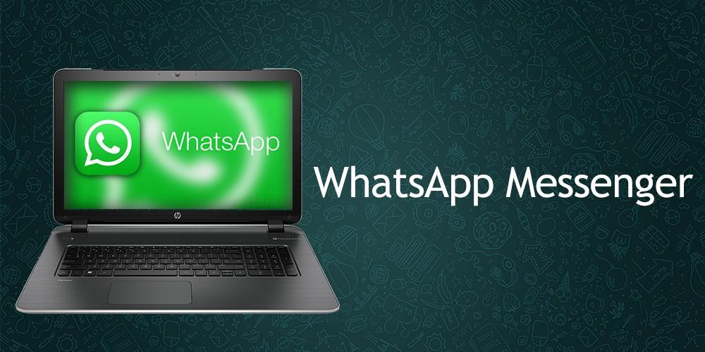 Whatsapp для ноутбука: как установить и запустить