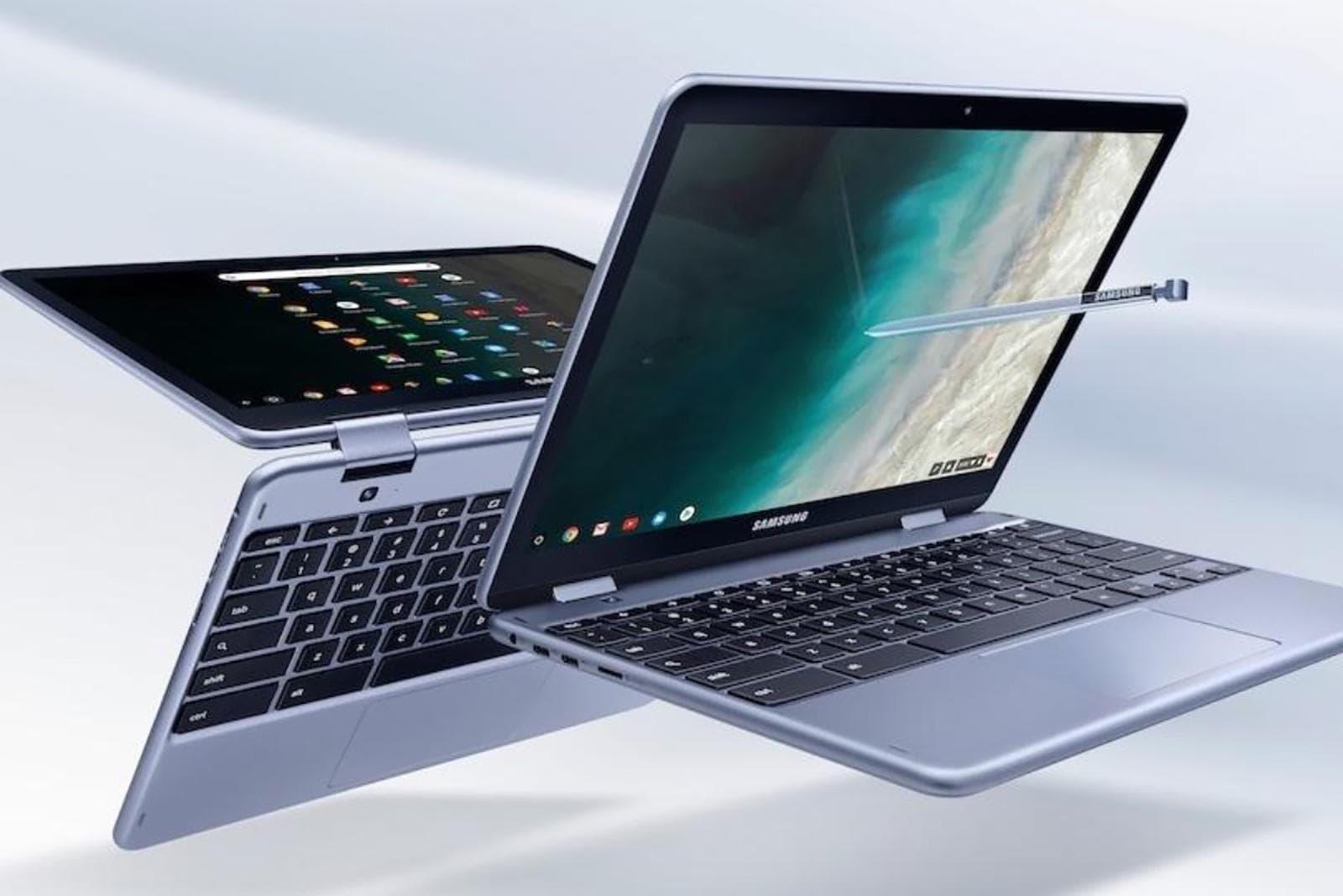 Особенности ноутбуков-трансформеров