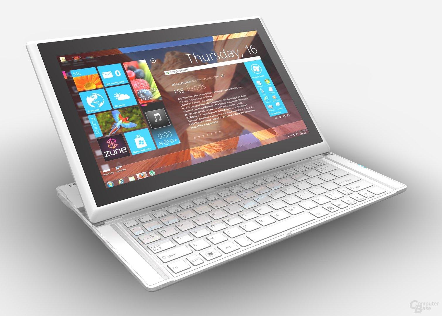 Обзор лучших сенсорных ноутбуков-трансформеров