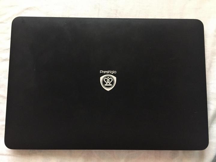 Обзор ноутбука Prestigio Smartbook 116A03
