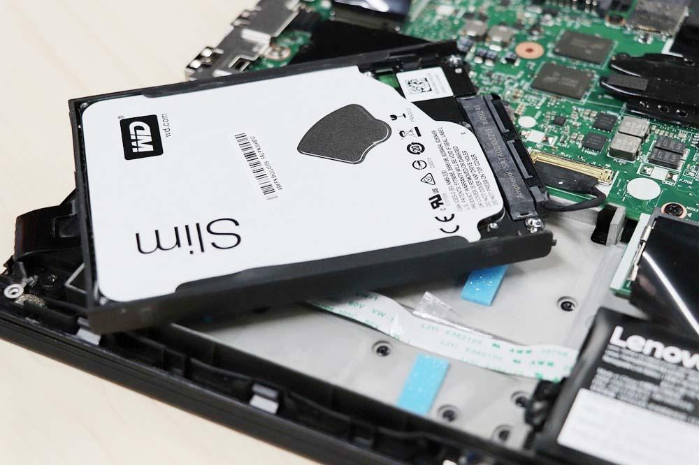 Можно ли переставить жесткий диск с одного ноутбука на другой