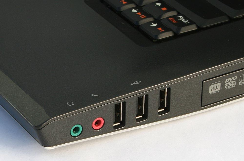 Подключение наушников к ноутбуку — почему перестал видеть
